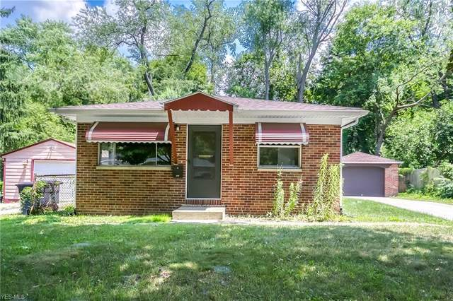 747 Frederick Boulevard, Akron, OH 44320 (MLS #4203488) :: The Crockett Team, Howard Hanna