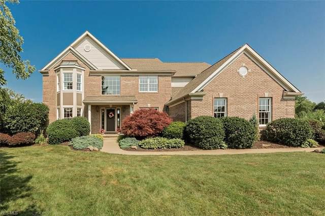 702 Salisbury Way, Copley, OH 44321 (MLS #4203492) :: Tammy Grogan and Associates at Cutler Real Estate