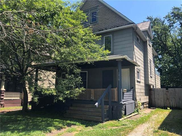 1315 W 91st Street, Cleveland, OH 44102 (MLS #4203512) :: The Holden Agency