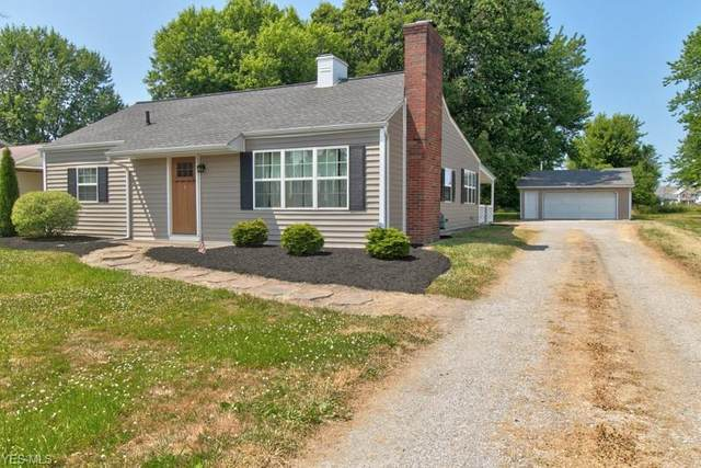 3924 Jaeger Road, Lorain, OH 44053 (MLS #4203521) :: The Holden Agency