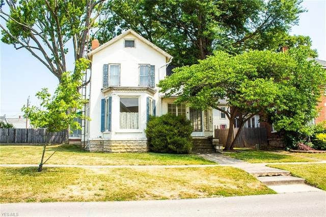 804 Hayes Avenue, Fremont, OH 43420 (MLS #4203548) :: The Holden Agency