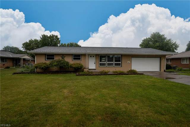 344 S Grant Street, Dover, OH 44622 (MLS #4203555) :: The Crockett Team, Howard Hanna