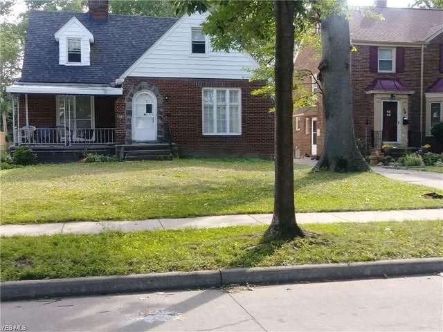 40 E 208th Street, Euclid, OH 44123 (MLS #4203562) :: Keller Williams Chervenic Realty