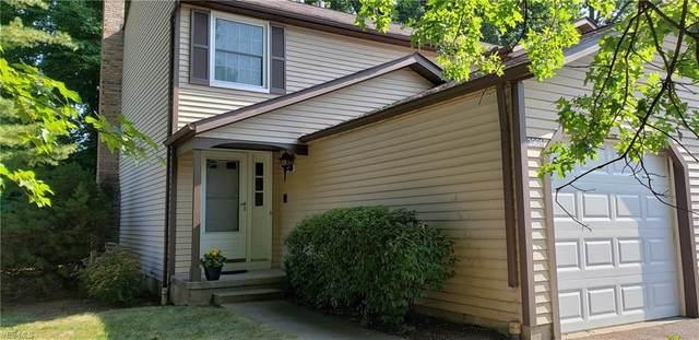 3901 Lake Run Boulevard, Stow, OH 44224 (MLS #4203573) :: Keller Williams Chervenic Realty
