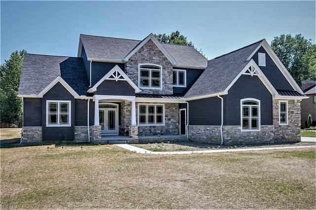 32581 Walker Road, Avon Lake, OH 44012 (MLS #4203577) :: The Art of Real Estate