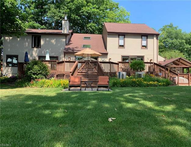 2287 Morning Point, Roaming Shores, OH 44084 (MLS #4203590) :: Krch Realty