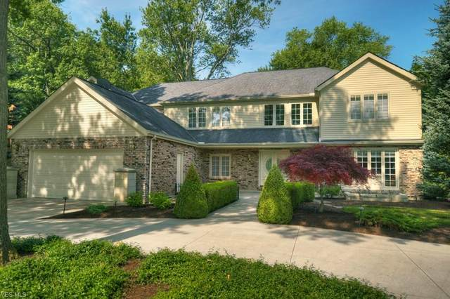 304 Rye Gate Street, Bay Village, OH 44140 (MLS #4203622) :: The Art of Real Estate
