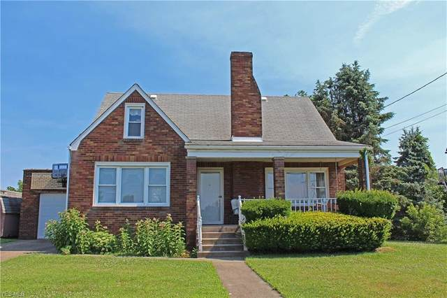 119 North 11th Street, Weirton, WV 26062 (MLS #4203640) :: RE/MAX Trends Realty