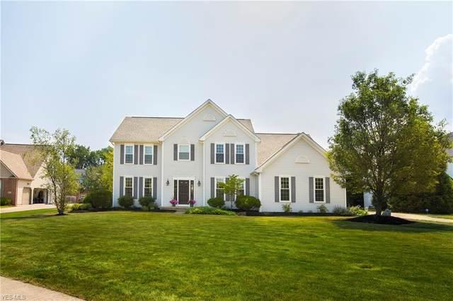 649 Bridgeside Drive, Avon Lake, OH 44012 (MLS #4203650) :: The Art of Real Estate
