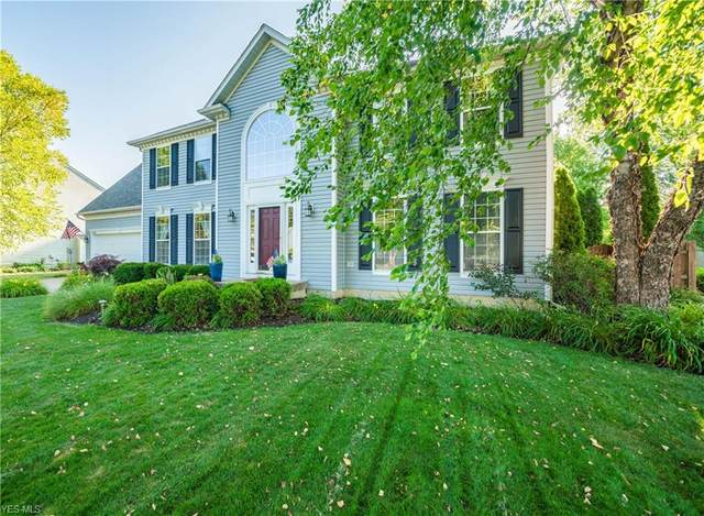 35068 Clear Creek Drive, North Ridgeville, OH 44039 (MLS #4203651) :: RE/MAX Above Expectations