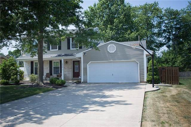 5844 Sherwood Drive, North Olmsted, OH 44070 (MLS #4203669) :: RE/MAX Edge Realty