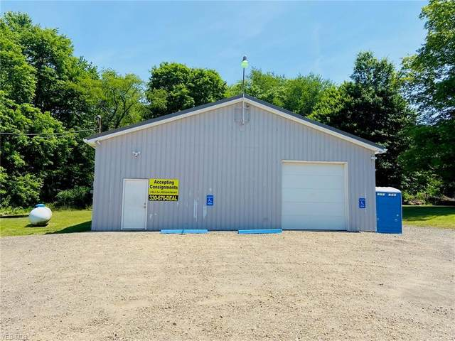 5260 S Prospect Street, Rootstown, OH 44266 (MLS #4203672) :: RE/MAX Trends Realty