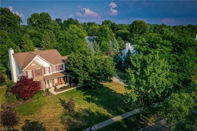 509 Bridgeside Drive, Avon Lake, OH 44012 (MLS #4203675) :: The Art of Real Estate