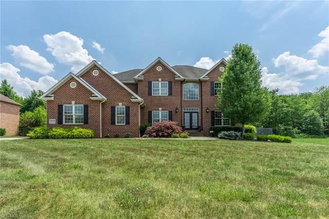 3944 Via Siena, Poland, OH 44514 (MLS #4203681) :: RE/MAX Valley Real Estate