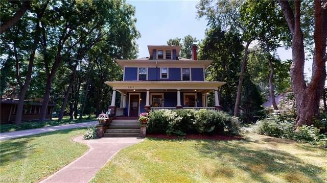 2921 Kent Road, Silver Lake, OH 44224 (MLS #4203690) :: Keller Williams Chervenic Realty