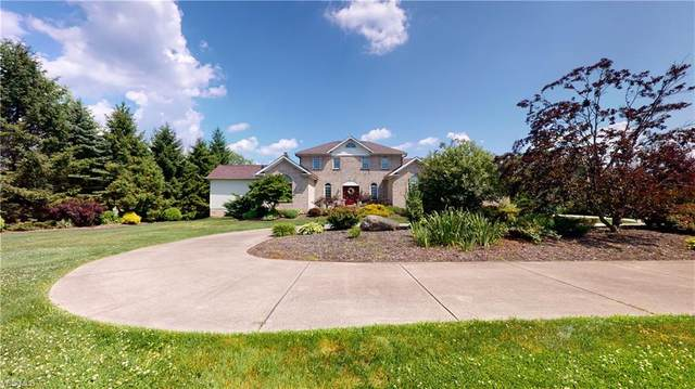 12695 Barfield Drive, Chesterland, OH 44026 (MLS #4203693) :: The Crockett Team, Howard Hanna