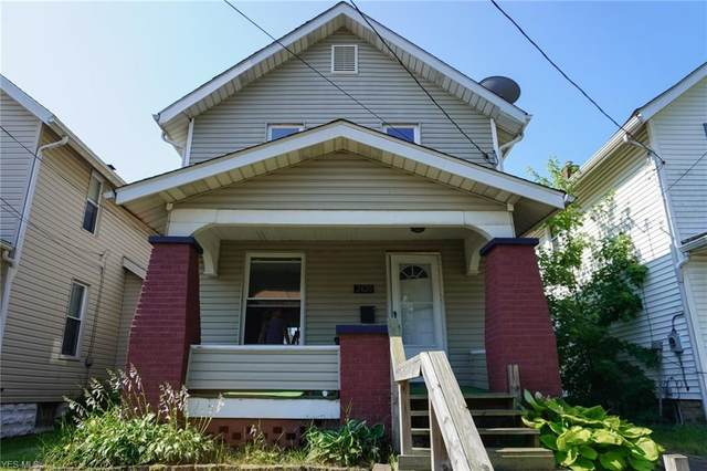 2420 6th Street NW, Canton, OH 44708 (MLS #4203699) :: RE/MAX Edge Realty