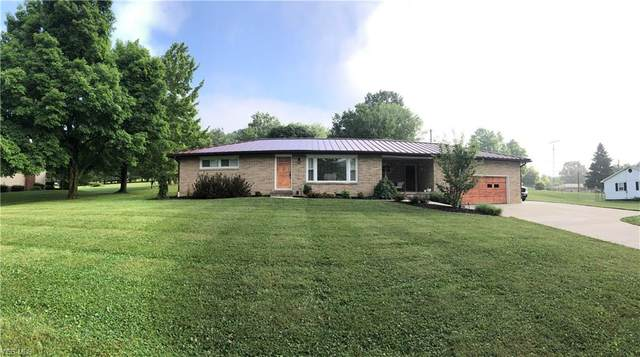 4691 Old Route 39 NW, Dover, OH 44622 (MLS #4203746) :: The Crockett Team, Howard Hanna
