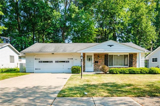 24328 N Oxford Circle, North Olmsted, OH 44070 (MLS #4203755) :: RE/MAX Edge Realty