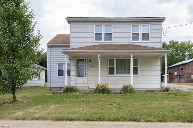 13626 Woodworth Road, New Springfield, OH 44443 (MLS #4203767) :: RE/MAX Edge Realty
