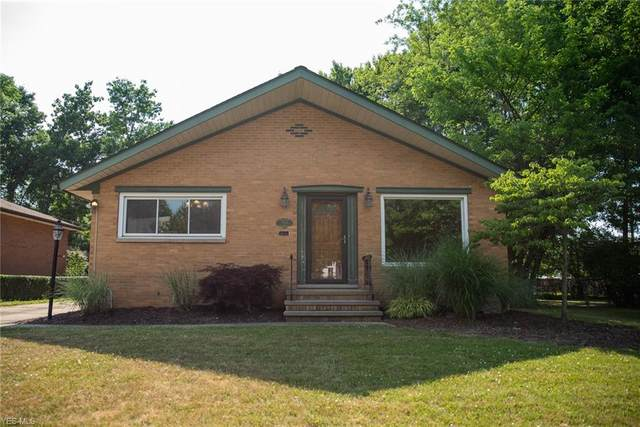 7318 Craigmere Drive, Middleburg Heights, OH 44130 (MLS #4203768) :: RE/MAX Above Expectations