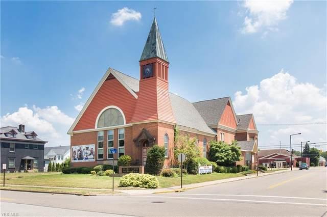 185 3rd Street NW, Barberton, OH 44203 (MLS #4203798) :: The Crockett Team, Howard Hanna