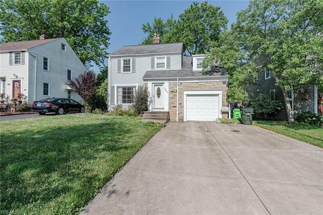 1642 Oakmount Road, South Euclid, OH 44121 (MLS #4203804) :: Tammy Grogan and Associates at Cutler Real Estate
