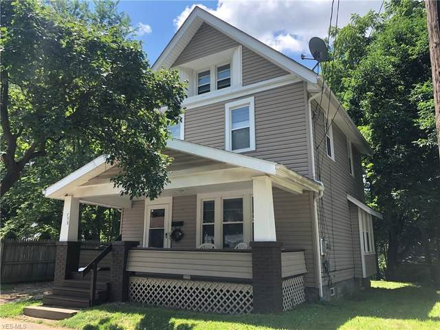 758 Frase Avenue, Akron, OH 44305 (MLS #4203831) :: RE/MAX Edge Realty