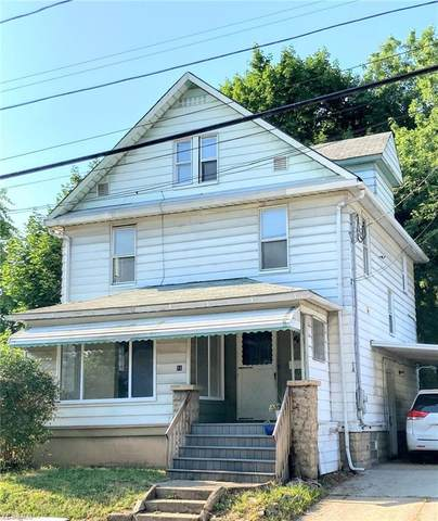 11 Uhler Avenue, Akron, OH 44310 (MLS #4203840) :: RE/MAX Valley Real Estate