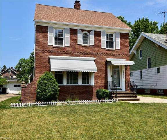 15328 Edolyn Avenue, Cleveland, OH 44111 (MLS #4203845) :: RE/MAX Edge Realty