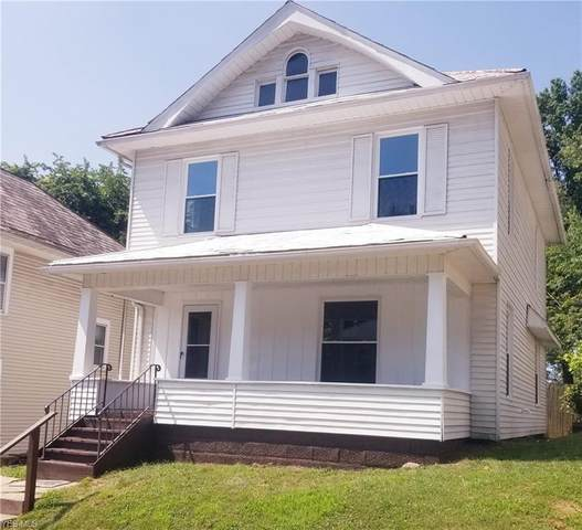 831 Gomber Avenue, Cambridge, OH 43725 (MLS #4203847) :: The Holden Agency