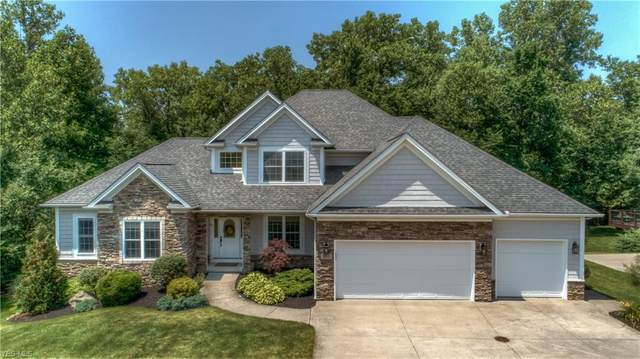 959 Whispering Woods Drive, Macedonia, OH 44056 (MLS #4203865) :: RE/MAX Edge Realty