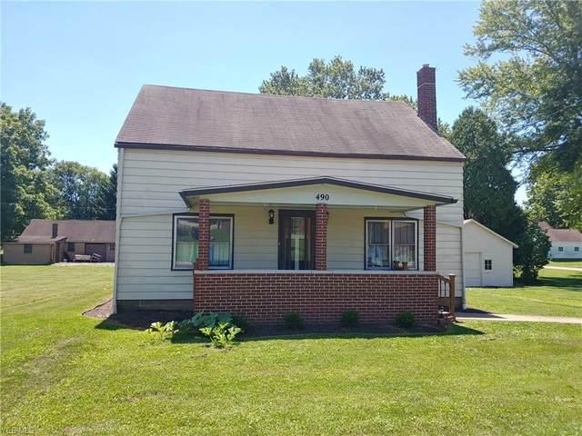 490 Wheeler Drive, Duncan Falls, OH 43734 (MLS #4203872) :: Select Properties Realty