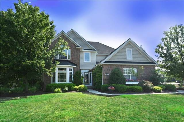 275 Pamilla Circle, Avon Lake, OH 44012 (MLS #4203873) :: The Art of Real Estate