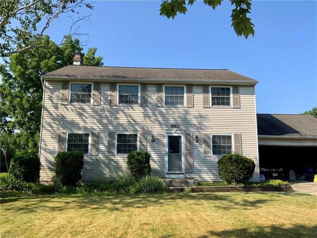 912 Lancaster Drive, Medina, OH 44256 (MLS #4203891) :: The Holden Agency