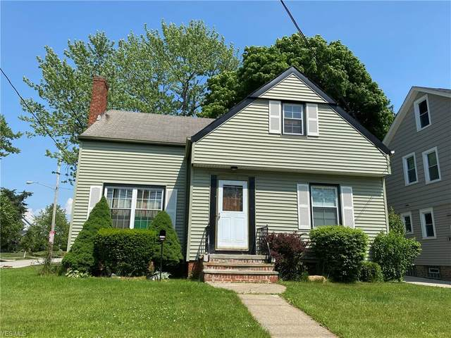 2247 S Taylor Road, Cleveland Heights, OH 44118 (MLS #4203893) :: RE/MAX Trends Realty
