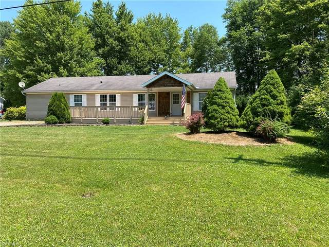 1920 Beaver Dam Drive, Roaming Shores, OH 44084 (MLS #4203895) :: RE/MAX Edge Realty