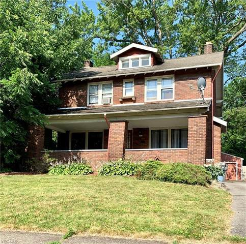 3926 Helena Avenue, Youngstown, OH 44512 (MLS #4203896) :: The Holden Agency