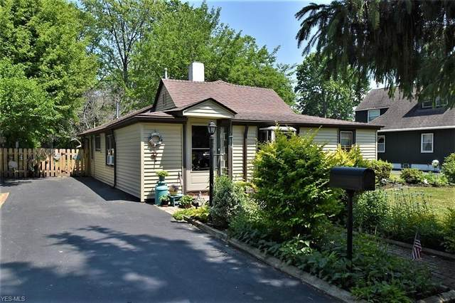 141 E 272nd Street, Euclid, OH 44132 (MLS #4203909) :: Keller Williams Chervenic Realty