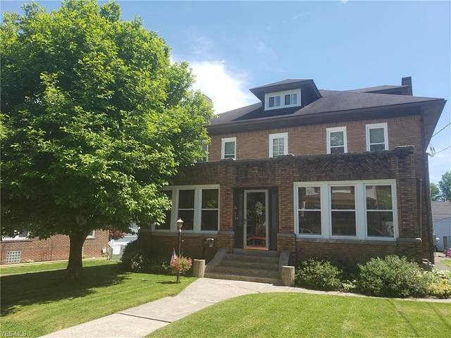 809 Loretta Avenue, Toronto, OH 43964 (MLS #4203926) :: Keller Williams Chervenic Realty