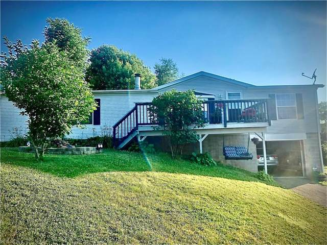 122 Stayman, Chester, WV 26034 (MLS #4203928) :: RE/MAX Trends Realty