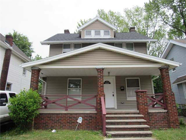1113 E 144th Street, Cleveland, OH 44110 (MLS #4203932) :: RE/MAX Above Expectations