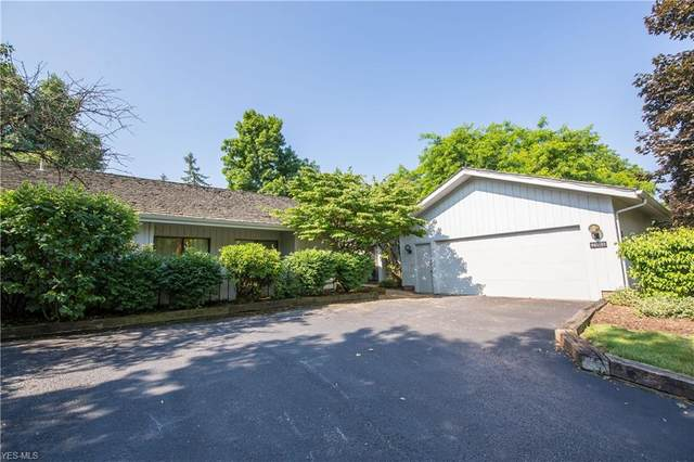 465-31 Hill Drive, Aurora, OH 44202 (MLS #4203964) :: RE/MAX Above Expectations