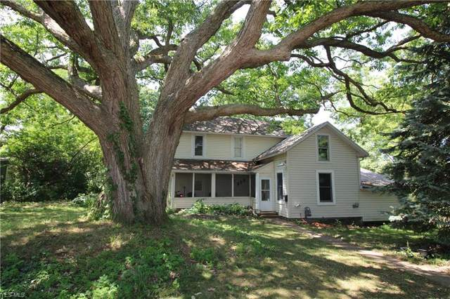 714 Peach Avenue, Lakeside-Marblehead, OH 43440 (MLS #4204024) :: The Holden Agency