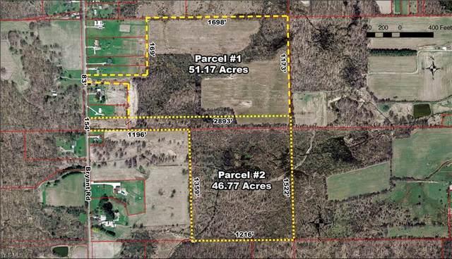 Bryant, Garrettsville, OH 44231 (MLS #4204032) :: Keller Williams Chervenic Realty