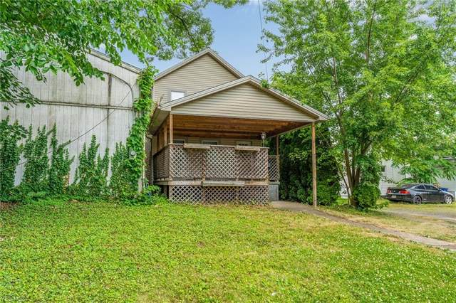 71 Grandview Avenue, Struthers, OH 44471 (MLS #4204105) :: RE/MAX Valley Real Estate