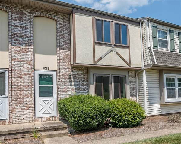 1808 Higby Drive, Stow, OH 44224 (MLS #4204144) :: Keller Williams Chervenic Realty