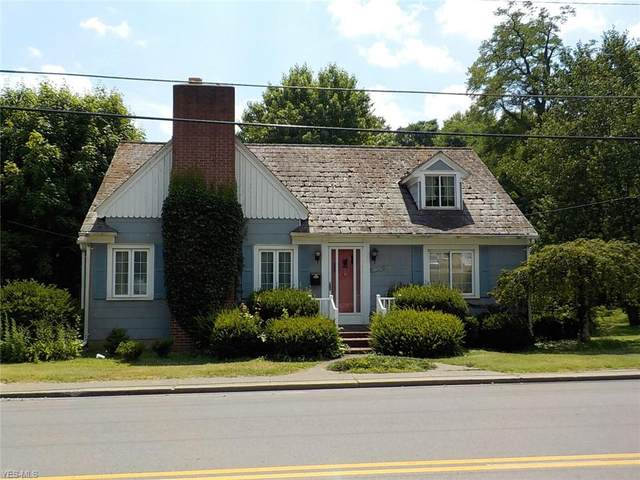 620 E Main Street, McConnelsville, OH 43756 (MLS #4204166) :: RE/MAX Above Expectations