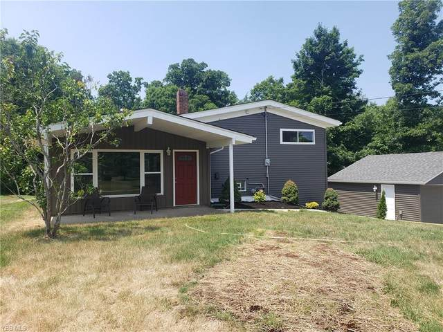 2476 Mapleview Lane, Willoughby Hills, OH 44094 (MLS #4204169) :: RE/MAX Valley Real Estate
