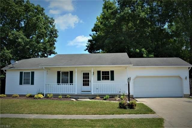 289 Stable Drive, Lagrange, OH 44050 (MLS #4204193) :: Tammy Grogan and Associates at Cutler Real Estate